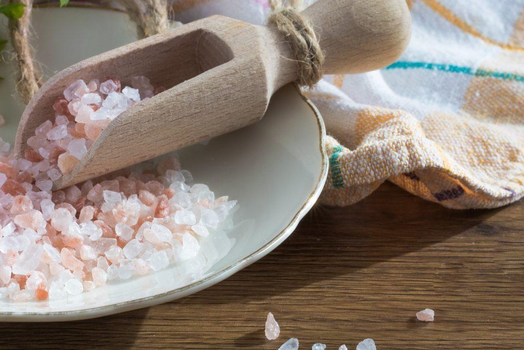 Element Mineral - Salz