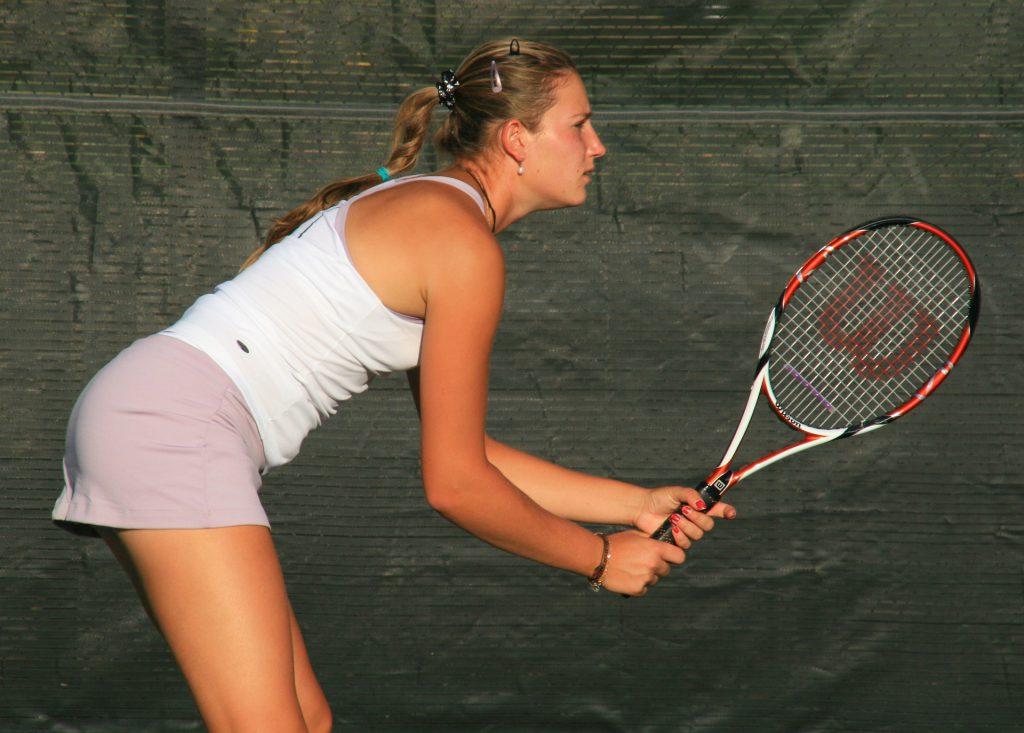 Vitalität und Gesundheit - sportlich aktiv