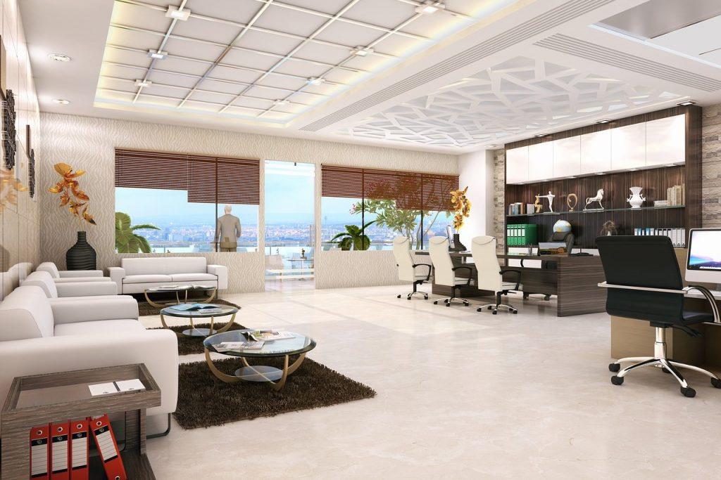 individuelle Feng Shui Beratung im Büro