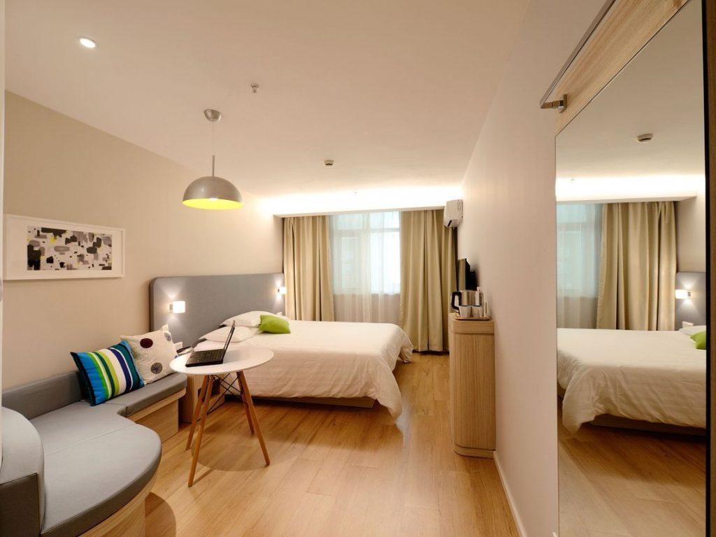 Feng Shui im Gästezimmer - harmonisches Ambiente