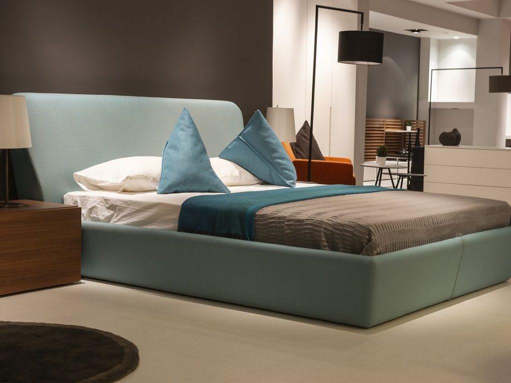 Feng Shui Tipp - Schlafzimmer einrichten und festen Partner finden